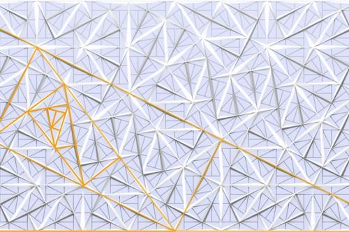 Fractal Facade Geometry