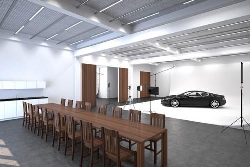 Large-Studio