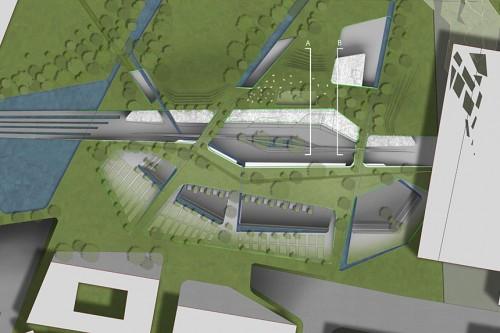 Piazza Plan