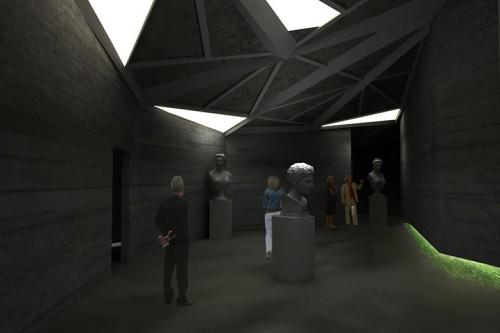 Gallery 2 - Semi-Intimate